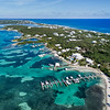 Elbow Cay Aerial