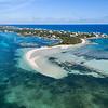 Tahiti Beach and Sand Bar, Abaco