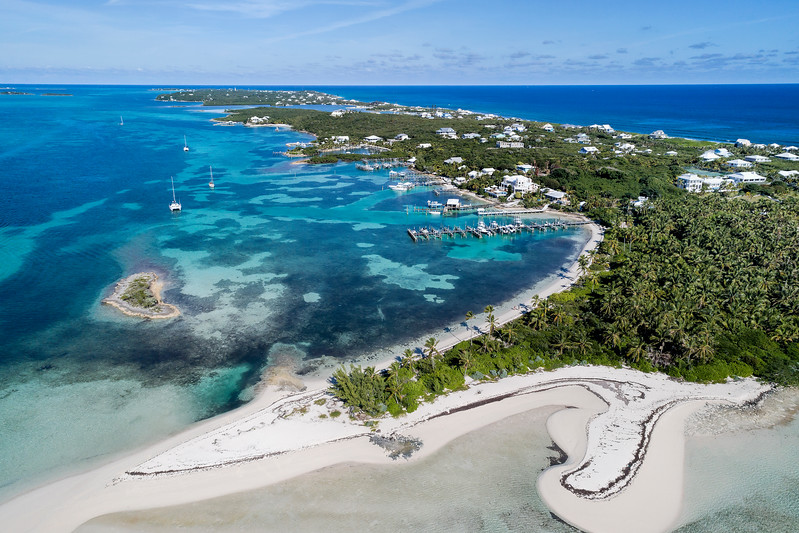 Tahiti Beach and Elbow Cay Abaco