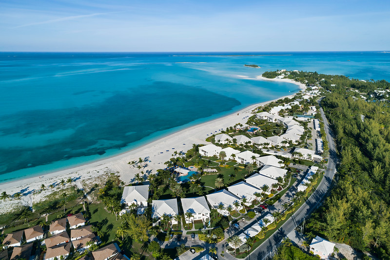 Treasure Cay Resort Beach 1