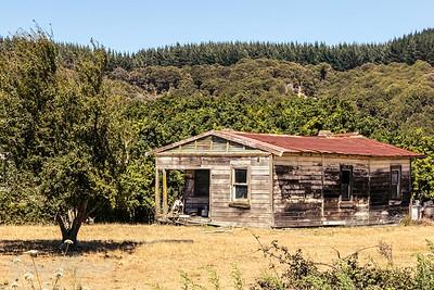 Once a Home Whangaraoa