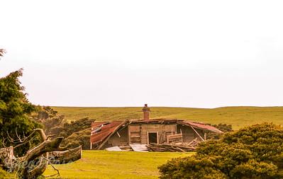 Gorgeous Cottage Wreck Apuria.
