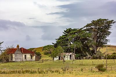 House and Shed Waipu, Northland NZ