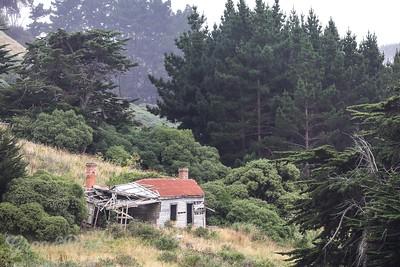 South Island NZ