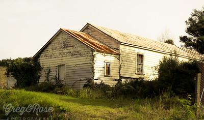 Old and useful Hall.