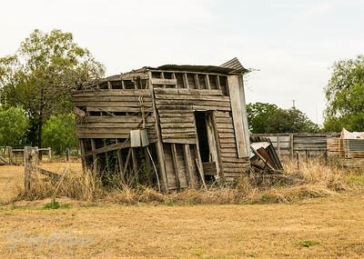Wee shack , Glen Riding Lane.