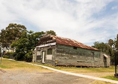 Old Charmer in Kearney