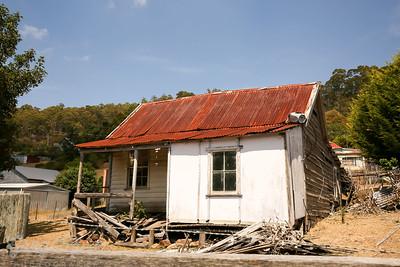 Delightful cottage Dreby , Tasmania