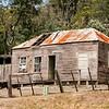 Abandoned House, Derby , Tasmania