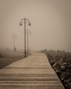 Boardwalk, Duluth