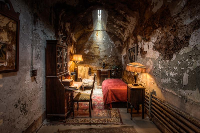 Al Capones Cell