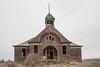 Abandoned Schoolhouse 034