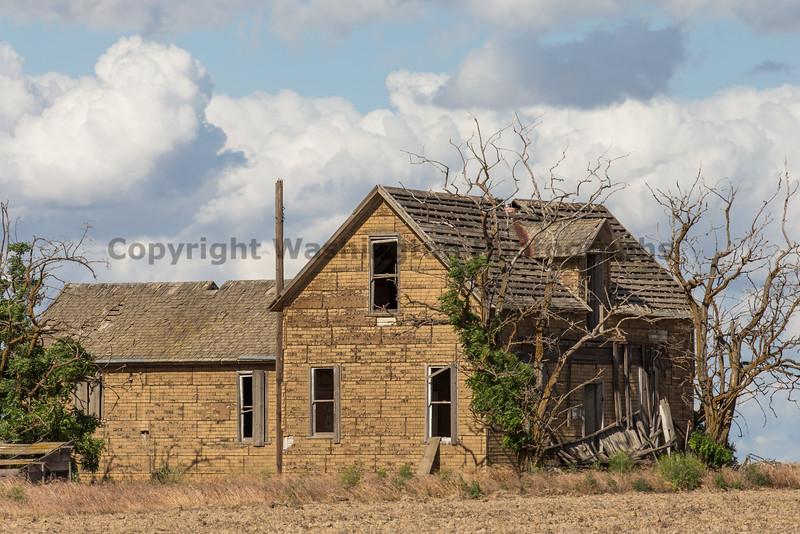 Abandoned House 311
