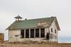 Abandoned Schoolhouse 040