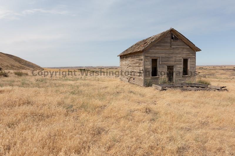 Abandoned Schoolhouse 70