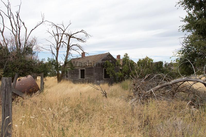 Abandoned House 395