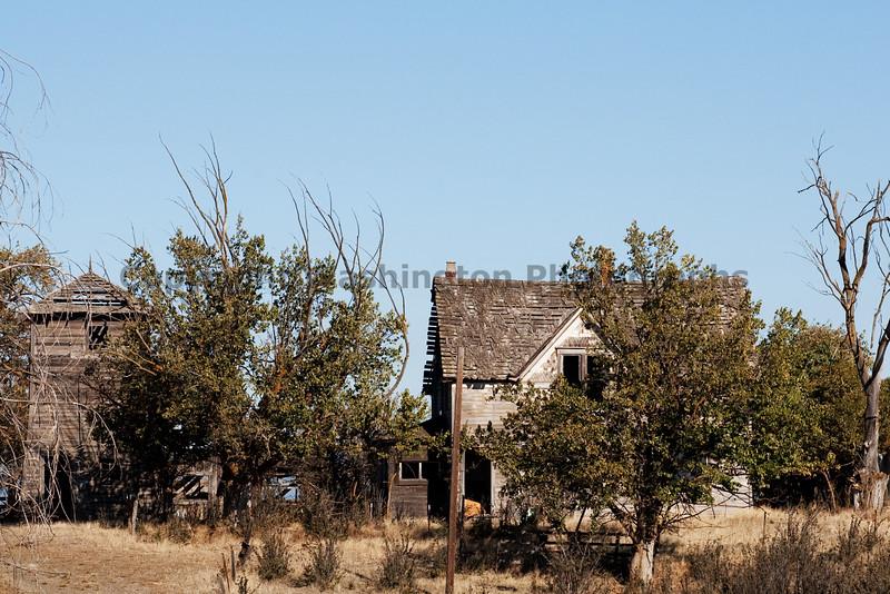 Abandoned House 009