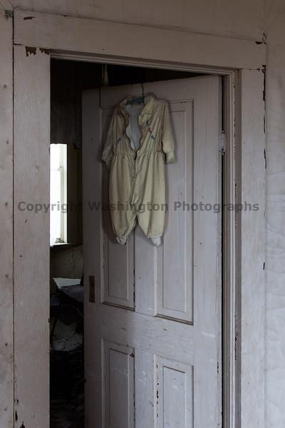 Abandoned House 146