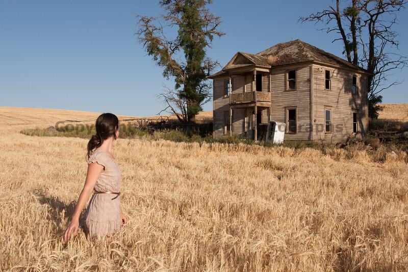 Abandoned House 222