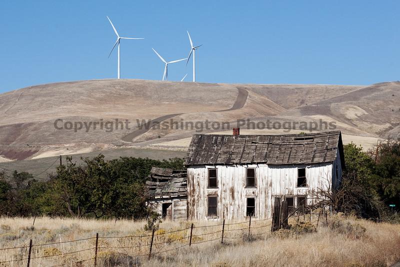 Abandoned House 022