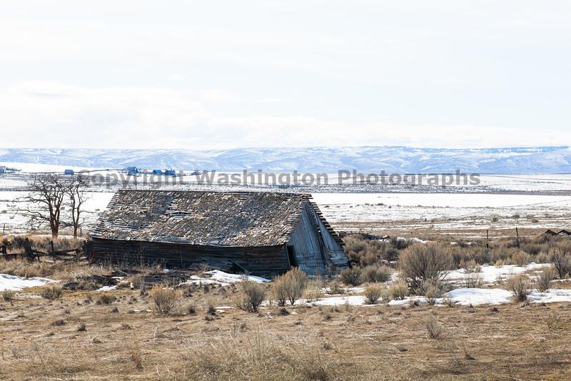 Abandoned Barn 015
