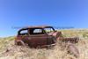 Abandoned Car 10