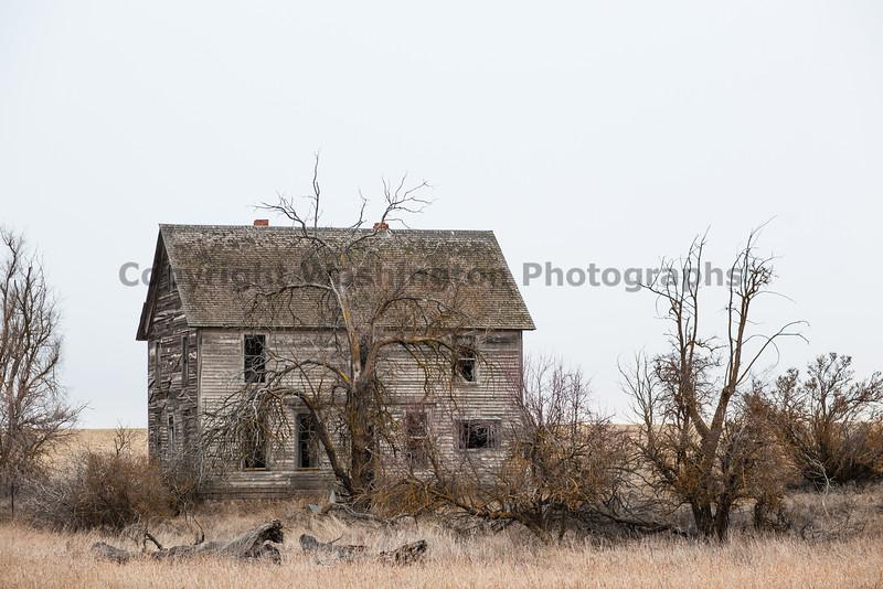 Abandoned House 047