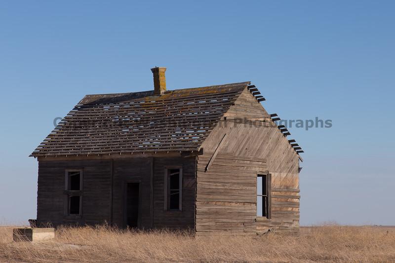 Abandoned House 451