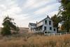 Abandoned House 266