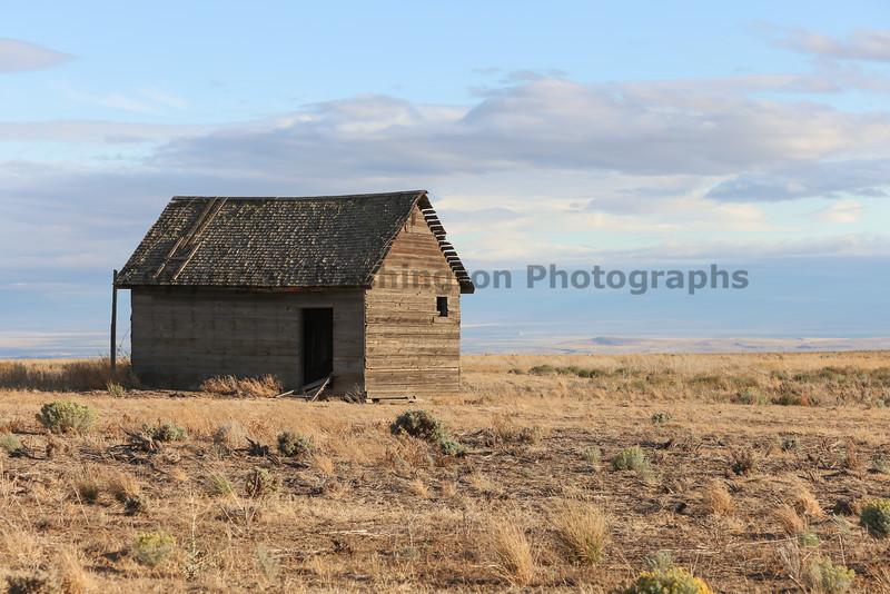 Abandoned House 416