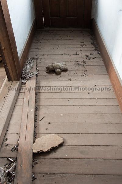 Abandoned House 159
