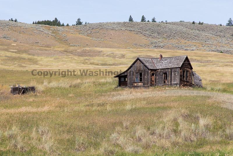Abandoned House 380
