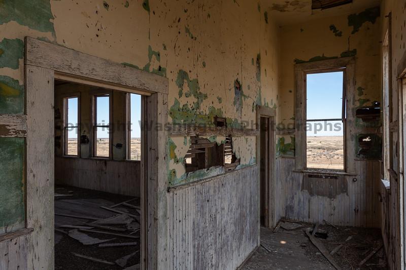 Abandoned Schoolhouse 73