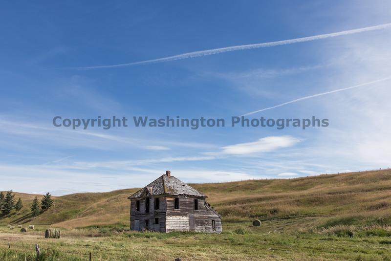 Abandoned House 367