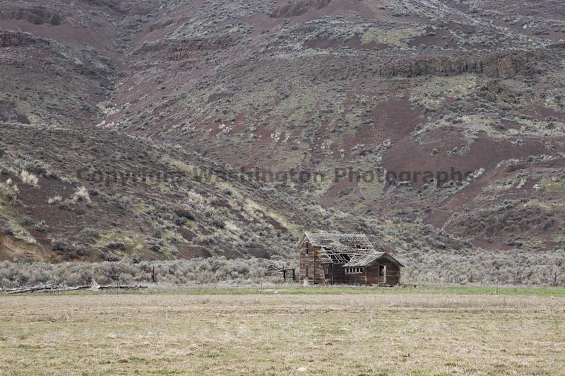 Abandoned House 099