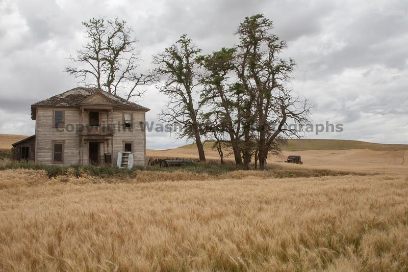 Abandoned House 285