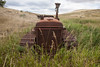 Abandoned Tractor 12