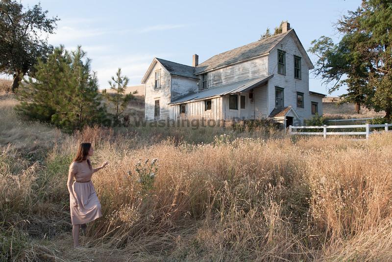 Abandoned House 261