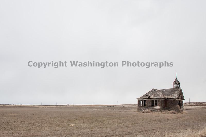 Abandoned Schoolhouse 035