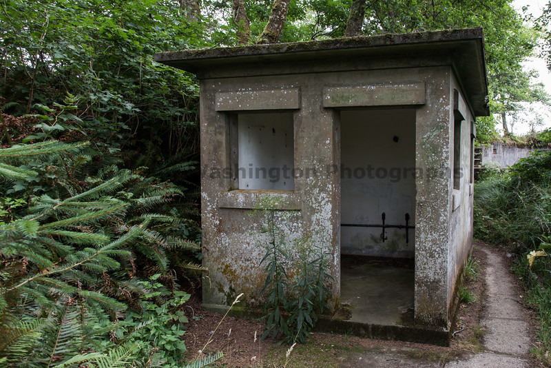Cape Disappointment Fort Canby 23