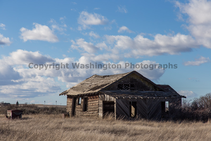 Abandoned Building 090