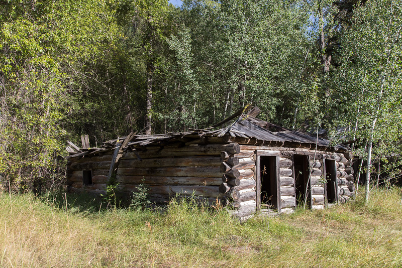 Abandoned Bodie 24