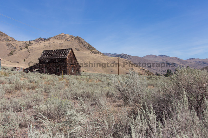 Abandoned Building 192