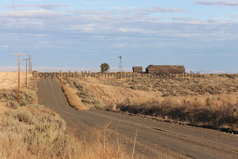 Abandoned House 415