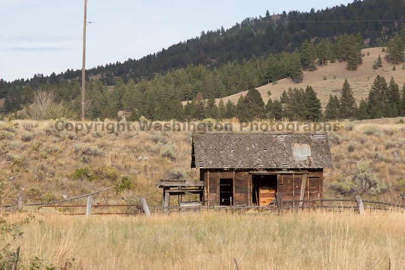 Abandoned House 386