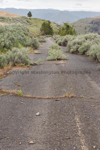 Abandoned Road 20