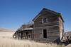 Abandoned House 020