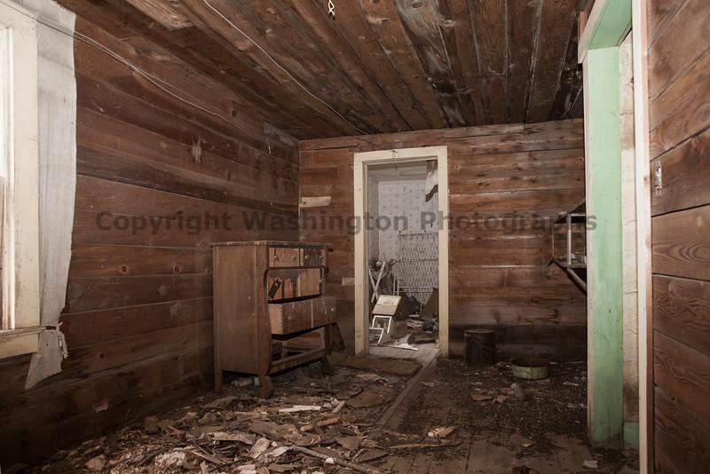 Abandoned House 273