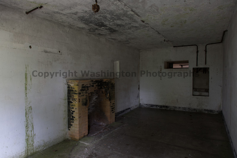 Cape Disappointment Fort Canby 13