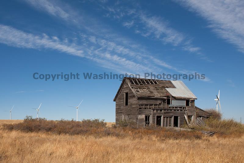Abandoned House 055